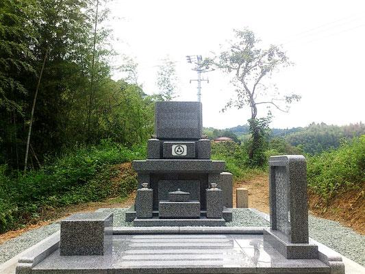 洋墓ISタイプ G-688