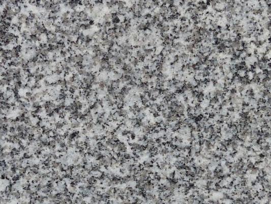 中国湖南省 AG-213 白御影の細目 石目のそろったきれいな石種 国産大島一等石の囲い材としても使用 同じ価格帯の中ではトップクラスの石質 吸水率:低い 硬度:高い