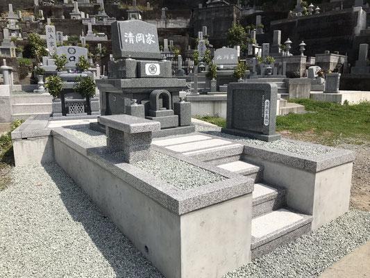 洋墓Cタイプアーバングレー