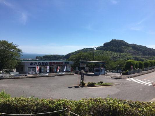 愛知こどもの国_あさひが丘側駐車場_001