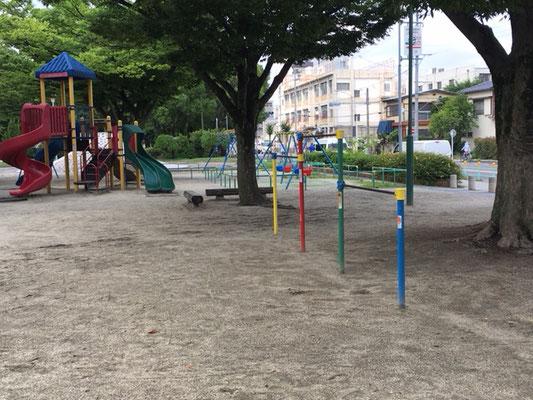 吹上公園_遊具_004