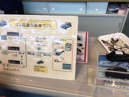 トヨタ産業技術記念館_わくわく体験コーナー_002