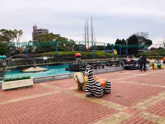 碧南明石公園_遊園地_002