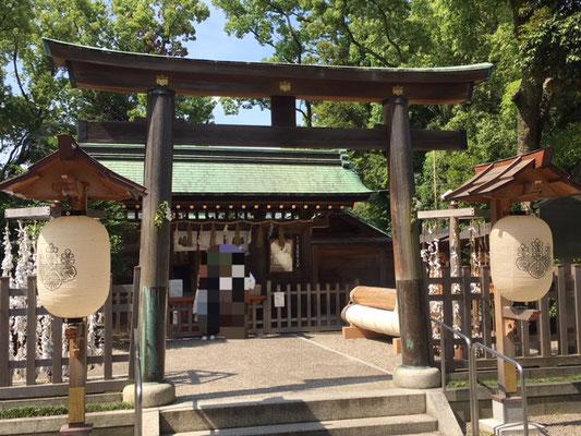 中村公園_豊国神社_001