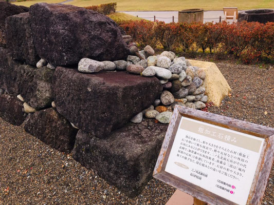金沢城_城壁・石垣_003