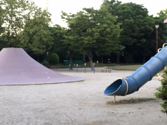 蛇池公園_遊具(北)_004
