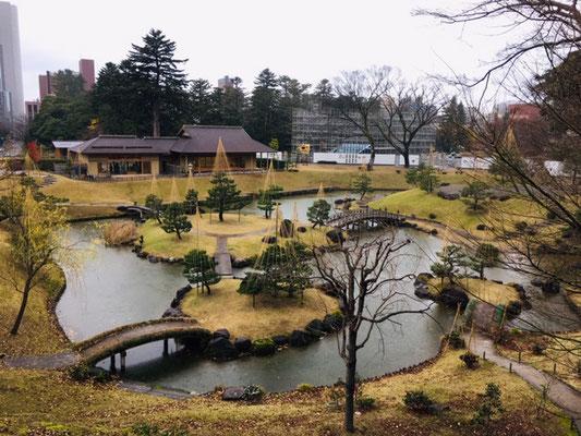 金沢城_玉泉院丸庭園_001