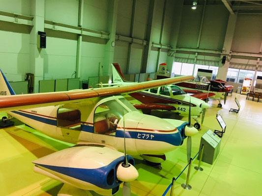 航空プラザ_1階展示室_002