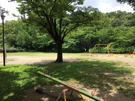 茶屋ヶ坂公園_児童園_南_003