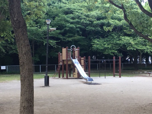 二子山公園_遊具_002