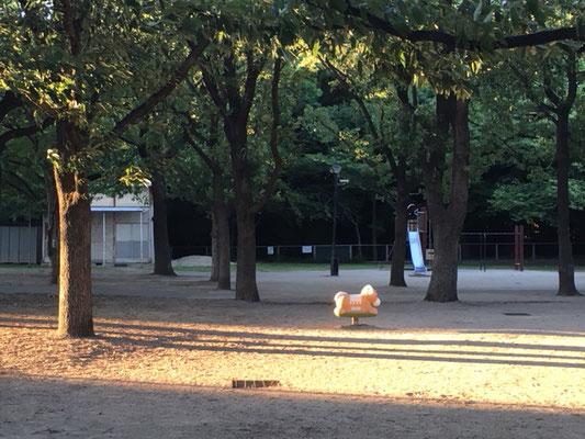 二子山公園_遊具_003