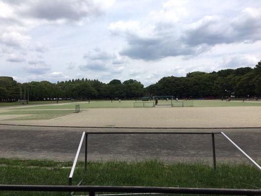 庄内緑地公園_グラウンド_001