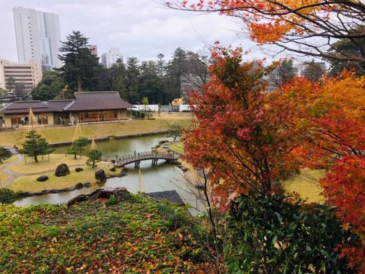 金沢城_玉泉院丸庭園_003