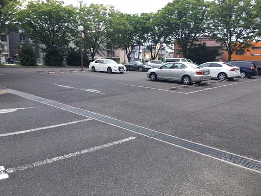 昭和スポーツセンター_駐車場_002
