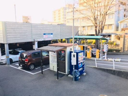 岐阜公園_トイレ・授乳室・駐車場_003