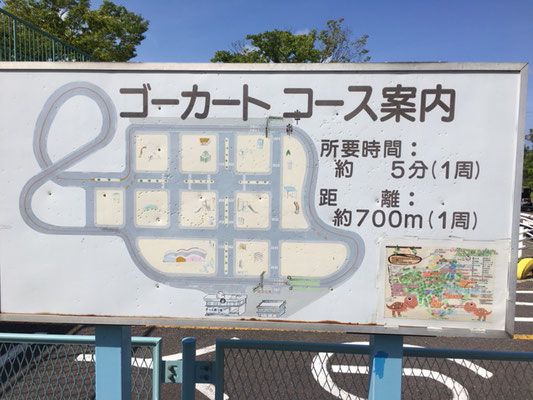 大高緑地_ゴーカート_004