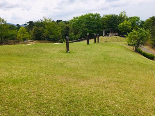 犬山ひばりヶ丘公園_ピクニック・芝生広場_004