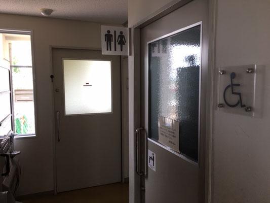 神明公園_boon内のトイレ