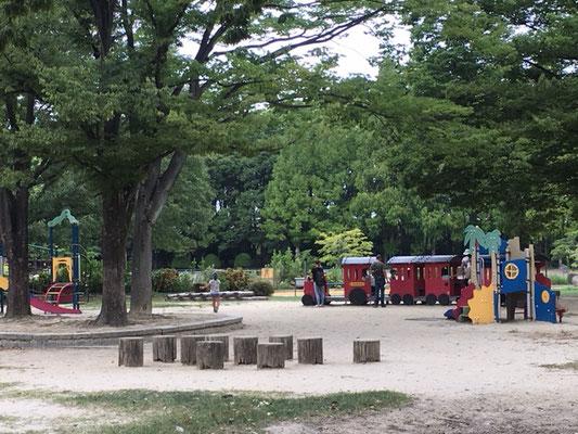 庄内緑地公園_遊具広場_001