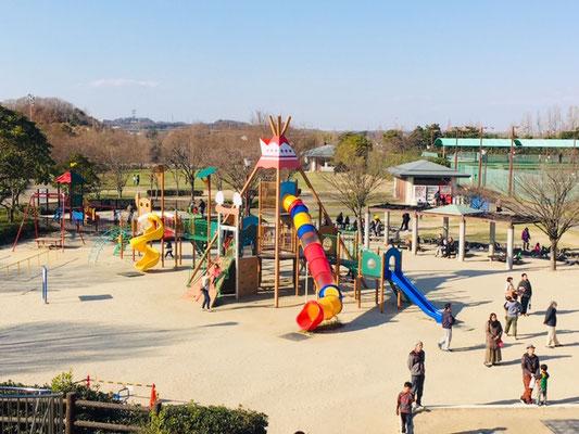 半田運動公園_ちびっこ広場_001