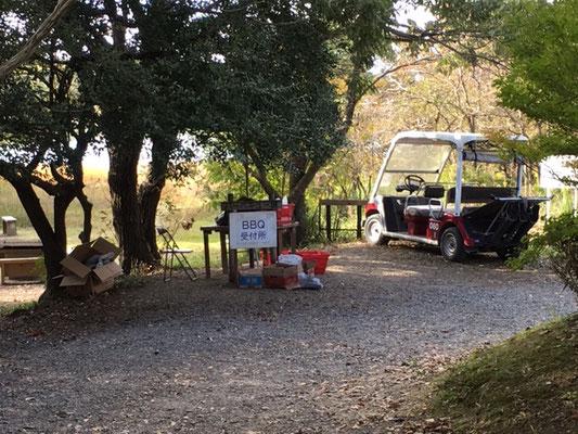 愛知県森林公園_BBQ_002
