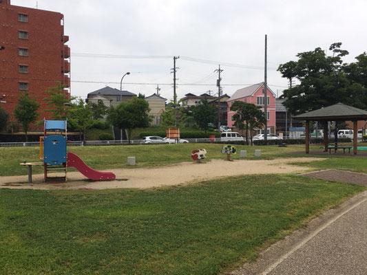 川名公園_東側遊具_002