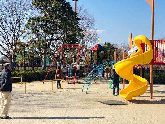 半田運動公園_ちびっこ広場_011