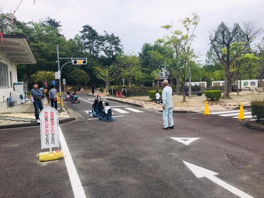県営各務原公園_体験施設・ゴーカート_003