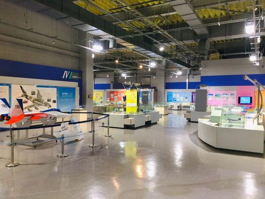 航空プラザ_2階展示室_001