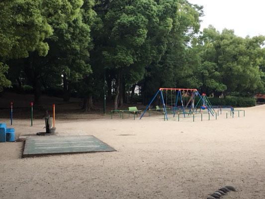鶴舞公園_遊具_002