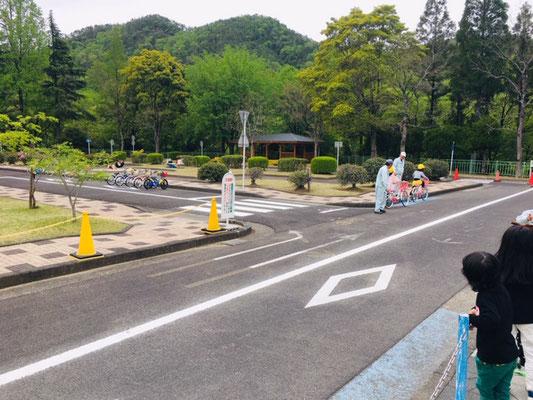 県営各務原公園_体験施設・ゴーカート_001