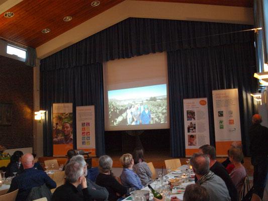 Südafrika - Film über Handelspartner, Produktion und Arbeitsbedingungen