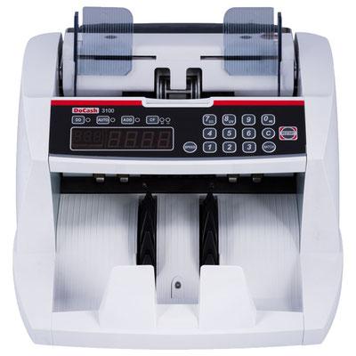 Счетчик банкнот DoCash 3100