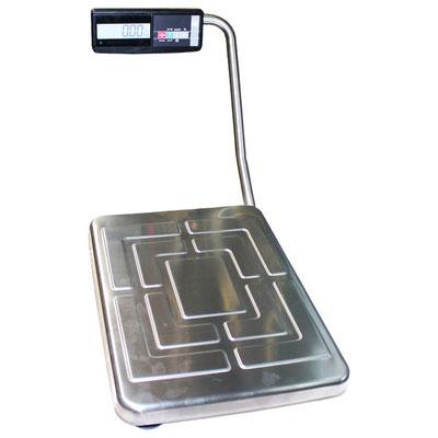 Напольные весы МАССА-К серия TB-S-А2: общий вид