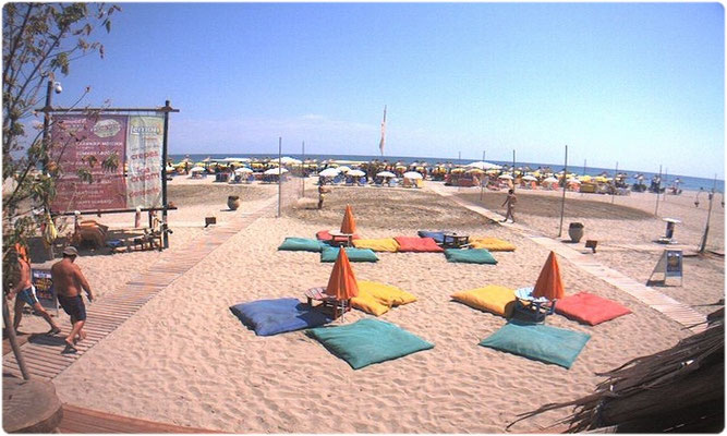 Beach Bar Almira