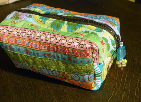 Strickzeugtasche