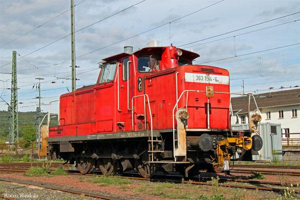 363 154, Saarbrücken 13.09.2015