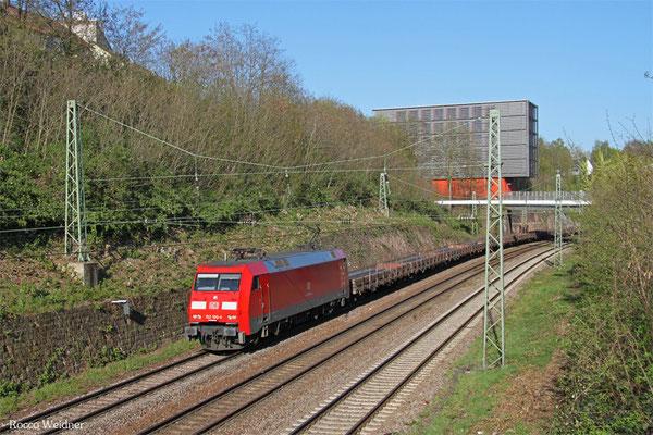 152 100 mit GM 60527 Kehl - Ehrang Nord, Saarbrücken 19.04.2015