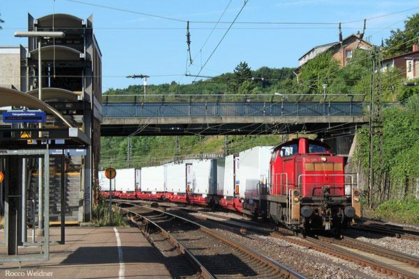 294 589, Saarbrücken Rbf Nord 24.07.2015