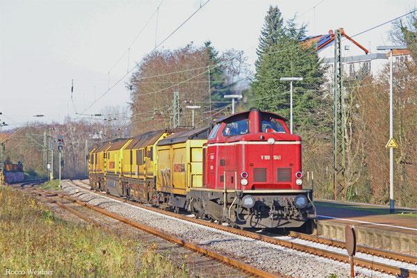 211 041, Saarbrücken 08.12.2015