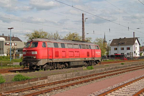 225 021 in Dillingen