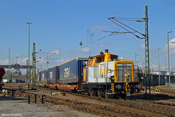 363 664 Karlsruhe Rbf 25.02.2016