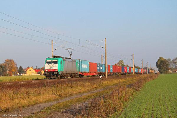 186 134, Schmerkendorf 28.10.215