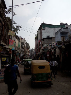 Main Bazar Road