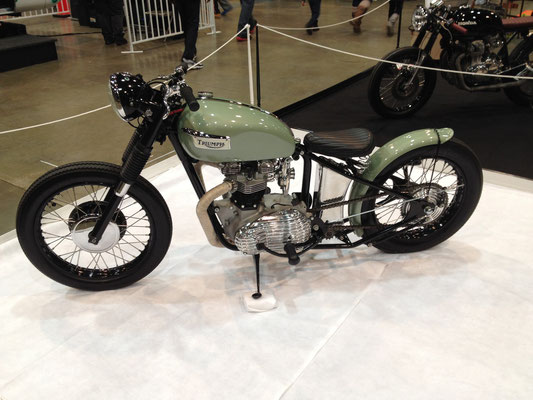 COOLEST MOTORCYCLE !