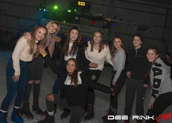 Deeside Ice Rink - DeeRinkLIVE!