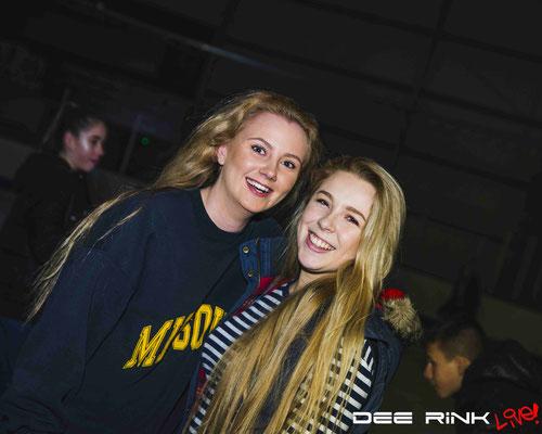 Friday & Saturday Ice Disco