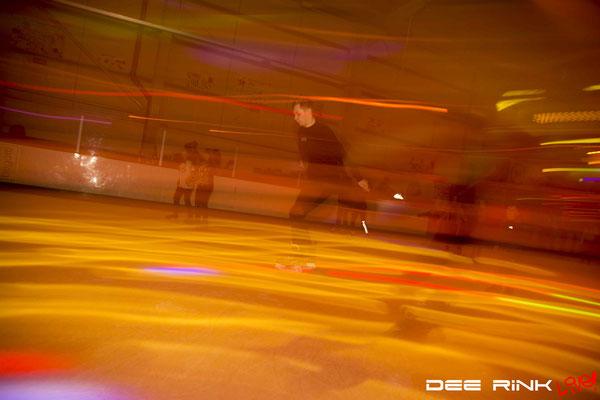 Club Nights on Ice - Dee Rink Live!