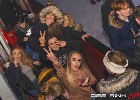 Dee Rink Live! Deeside Ice Rink