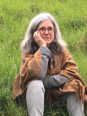 Nicole Briard, botanique, nature, santé